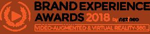 brand award experience - vidéo 360°