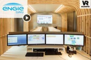 ENGIE-Cofely vidéo 360