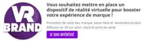 VRBRAND-experience de marque en réalité virtuelle