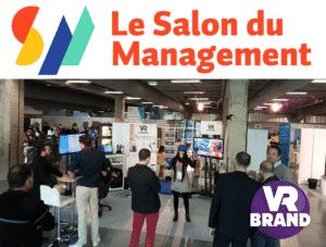 salon du management réalité virtuelle vr-academie.fr