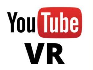 communiquer en réalité virtuelle sur youtube