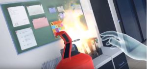 offre de formation à la réalité virtuelle