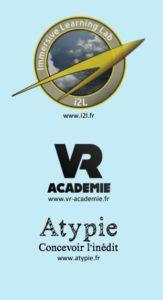 partenaires se former à la réalité virtuelle