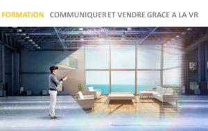 communiquer et vendre grace à la réalité virtuelle