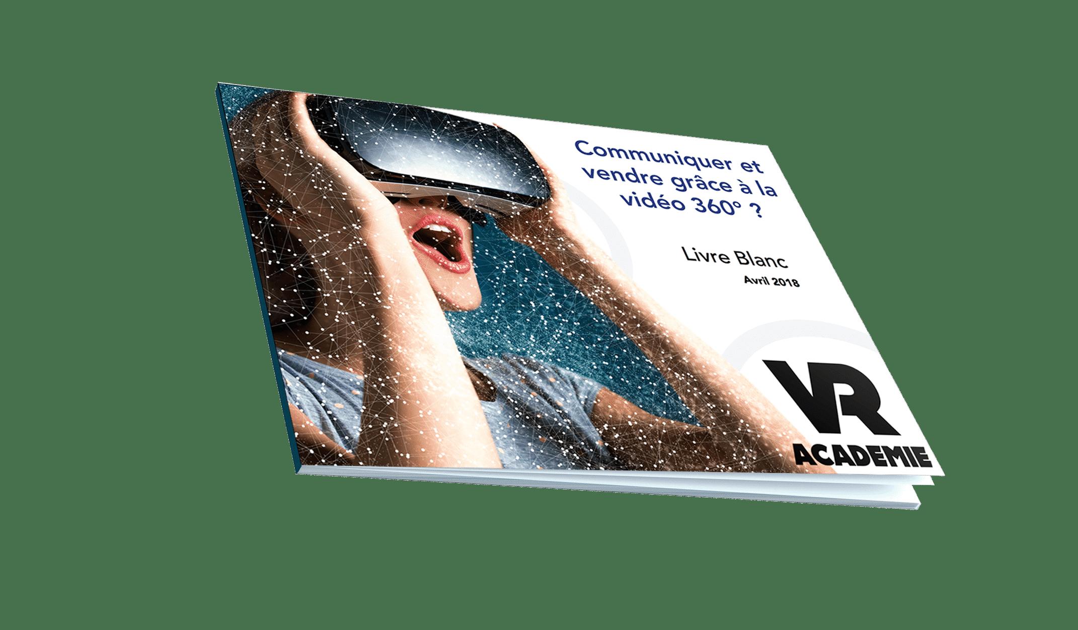 Communiquer et vendre grâce à la vidéo 360°
