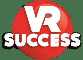 Animation stand salon en réalité virtuelle - logo