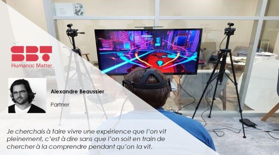animation réalité virtuelle entreprise Témoignage_SBT