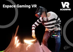 animation soirée entreprise réalité virtuelle