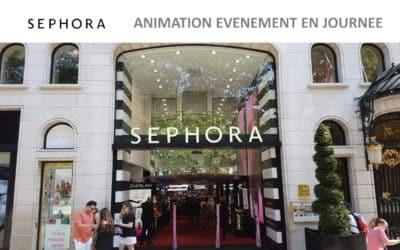 ► VR Académie célèbre le mondial de football 2018 avec une animation réalité virtuelle en magasin Sephora