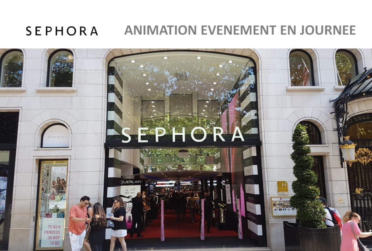 animation réalité virtuelle en magasin vr academie