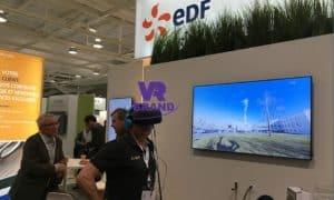 Communiquation en réalité virtuelle - VR ACADEMIE