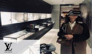 animation point de vente en réalité virtuelle vracademie