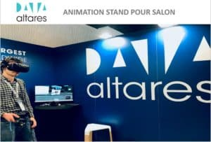Salon BigData Altares