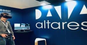 Salon BigData 2019 Altares