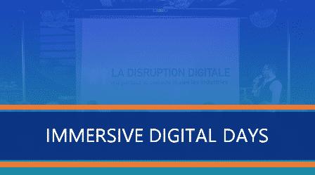 Animation en Réalité Virtuelle - Conférence VR