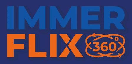 Immerflix 360 - une animation en réalité virtuelle époustouflante !